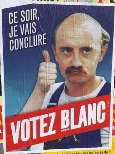 "Humour ""vote"" 61635310"