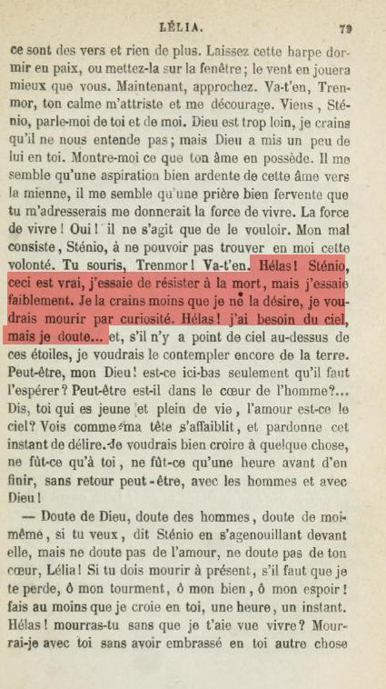 """Les derniers """"primitifs"""". Lelia10"""