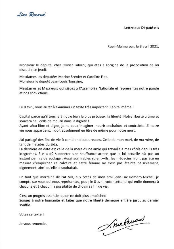 POUR OU CONTRE LA DÉPÉNALISATION DE L'EUTHANASIE ? 5 IÈME PARTIE - Page 9 Line_r10