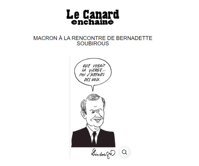 Stratégie... - Page 4 Macron12