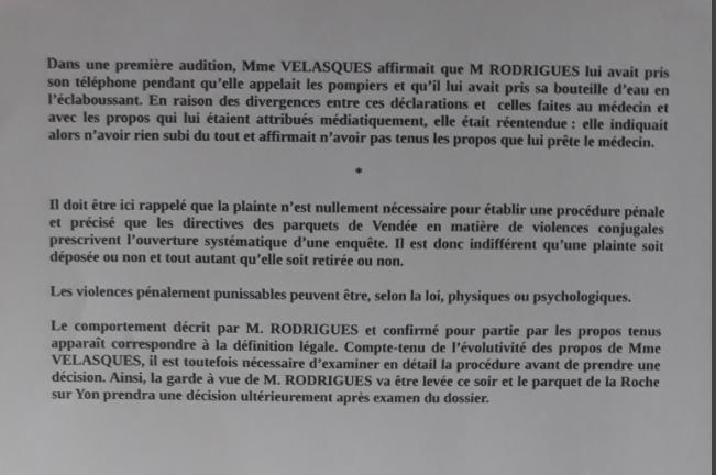 Gilets jaunes - Page 40 Procur11
