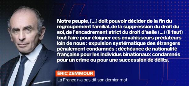 Présidentielles 2022 - Page 2 Zemmou10