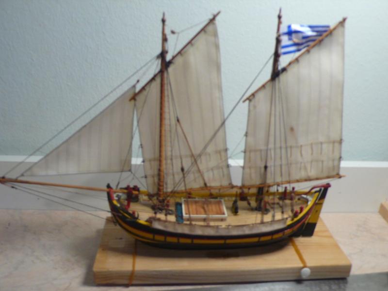 modelli dal libro Vele della costa occidentale  ENRICO PILANI - Pagina 6 P1060021