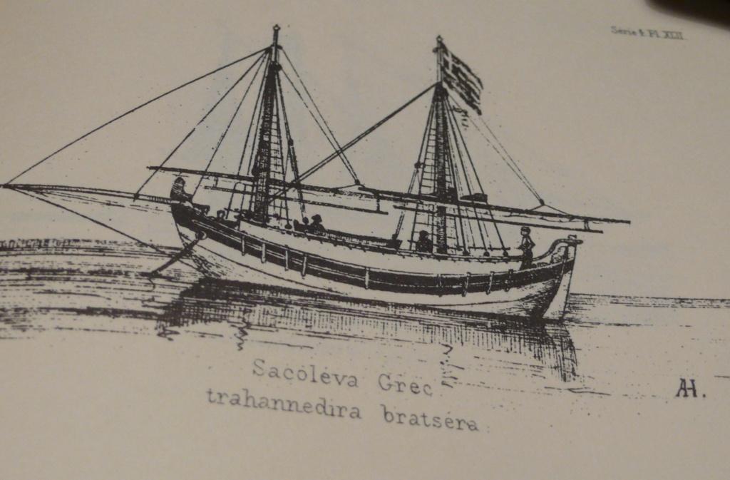 gozzo - modelli dal libro Vele della costa occidentale  ENRICO PILANI - Pagina 7 Sako_110