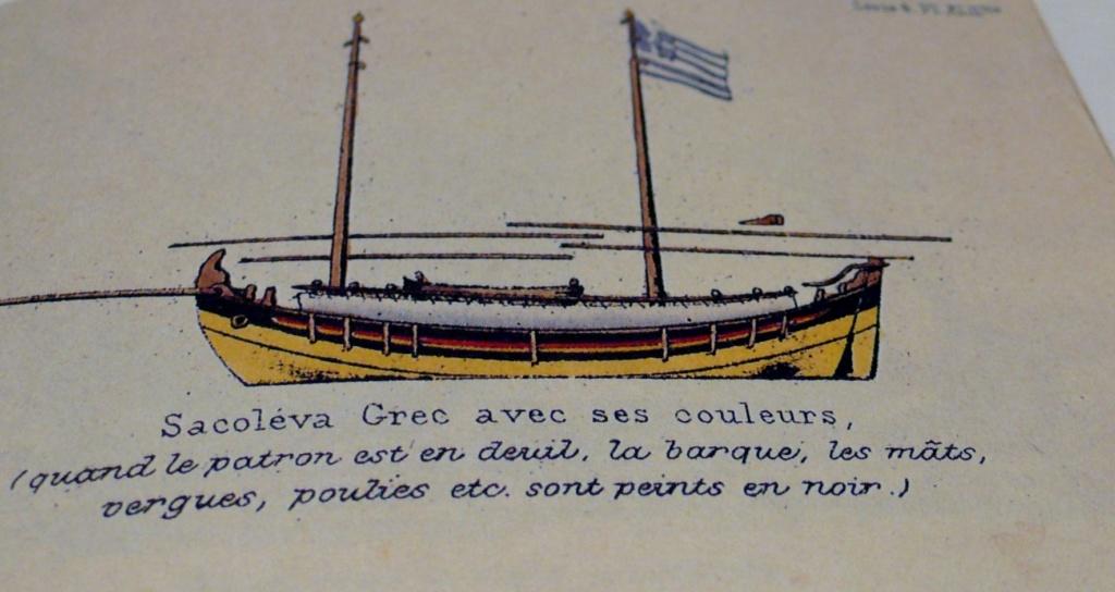 gozzo - modelli dal libro Vele della costa occidentale  ENRICO PILANI - Pagina 7 Sako_c10