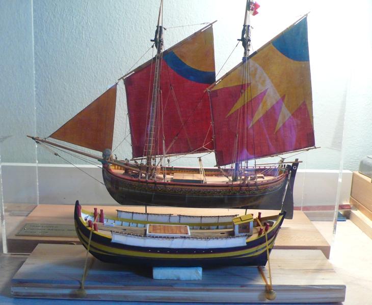 modelli dal libro Vele della costa occidentale  ENRICO PILANI - Pagina 7 Studio10