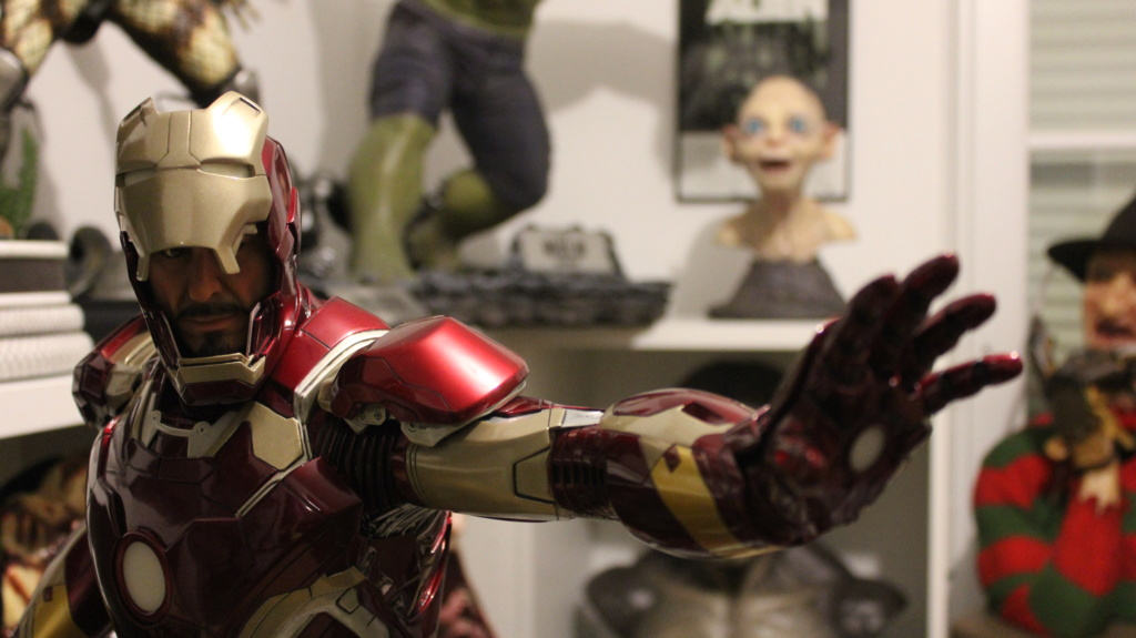 """Collection n°413 : ikki's """"IRONMAN MK43 CINEMAQUETTE""""  - Page 44 Img_6912"""