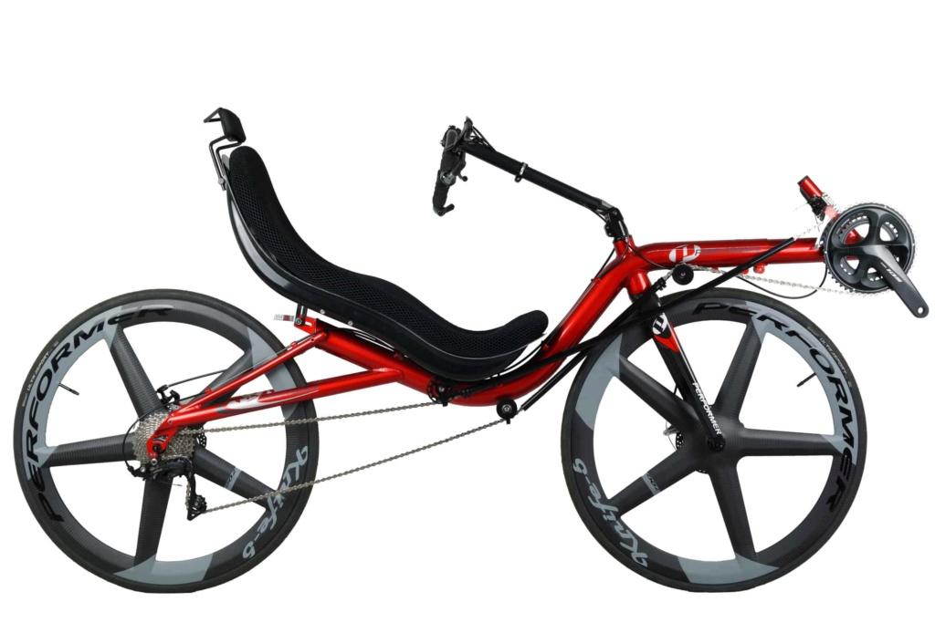 Essayée pour vous: la nouvelle gamme Métabike - Page 5 Dsc06110
