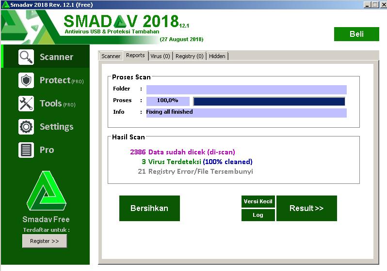 ما هو برنامج Smadav Antivirus 13635310