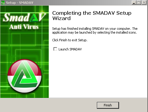 ما هو برنامج Smadav Antivirus 13635311