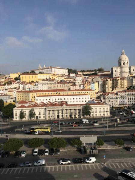 Un petit coucou de Lisbonne  0751d510