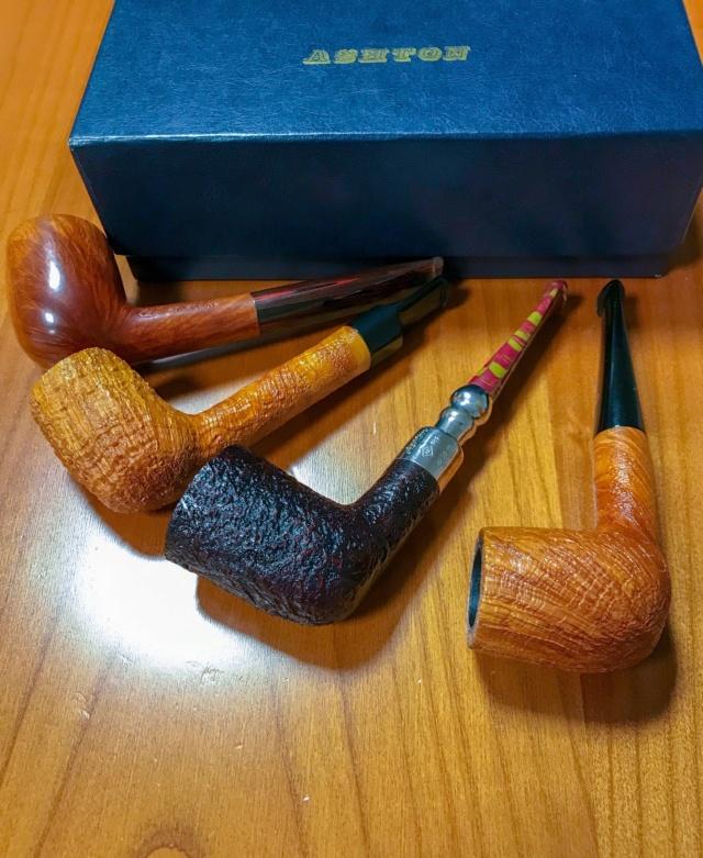 Les pipes du Marseillais  781c1710