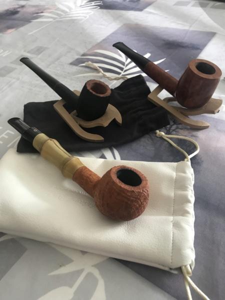 Les pipes du Marseillais  - Page 2 7867d010