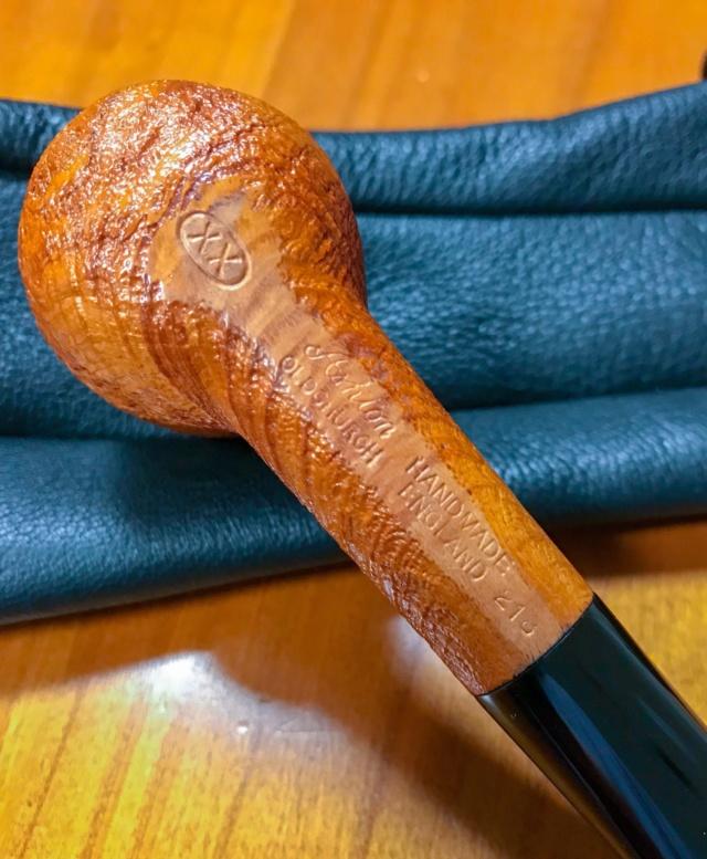 Les pipes du Marseillais  9ce84810