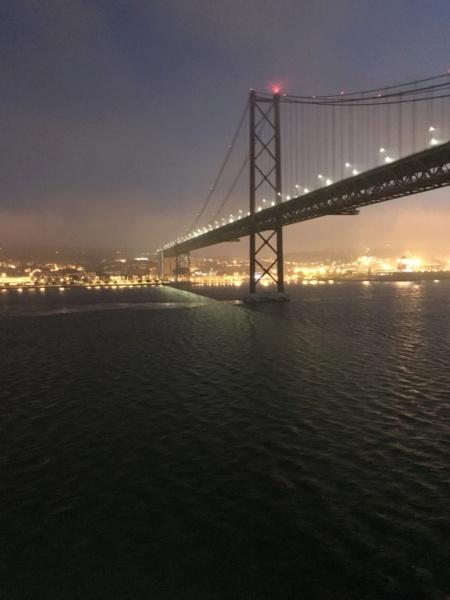 Un petit coucou de Lisbonne  A8731010