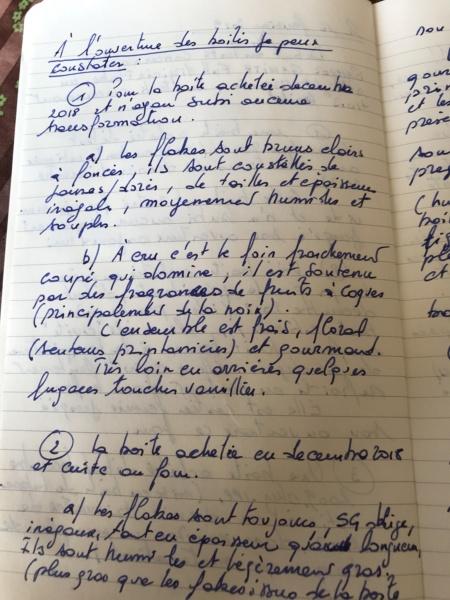 De la cuisson des tabacs, de l'encavement - Page 2 L3wike10