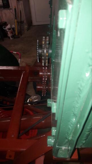 restauration unimog 411 112 par nico 700 raptor - Page 32 20191227