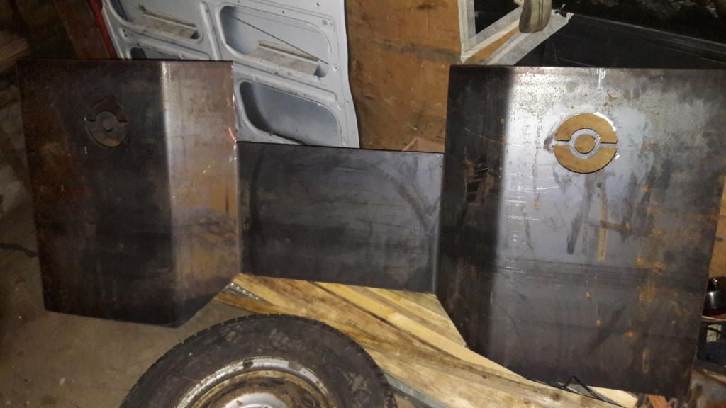 restauration unimog 411 112 par nico 700 raptor - Page 33 20200110