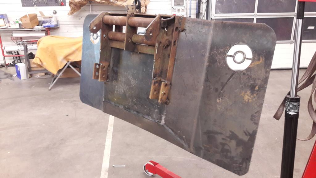restauration unimog 411 112 par nico 700 raptor - Page 33 20200116