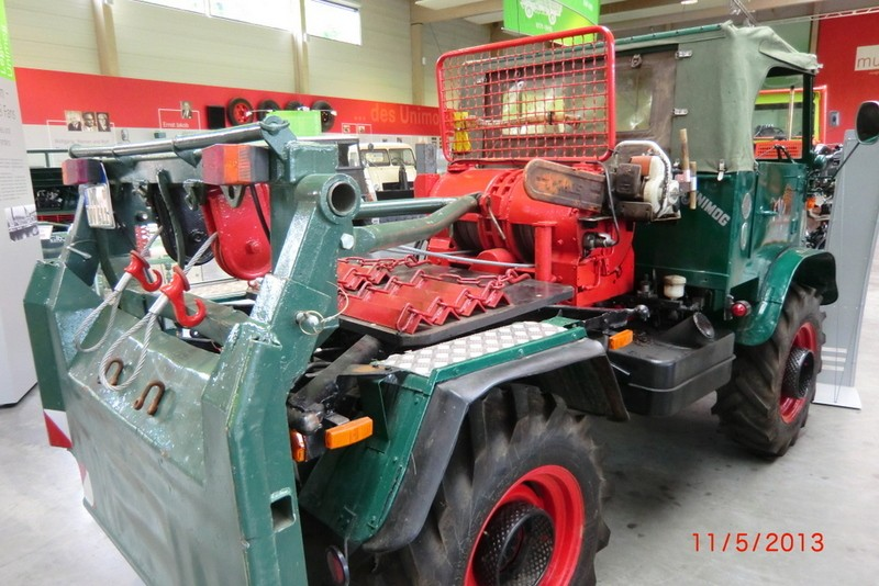 restauration unimog 411 112 par nico 700 raptor - Page 39 40-cim10