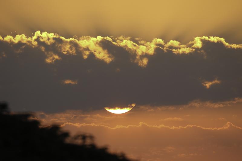 lever de soleil sur le Forez  Img_8910