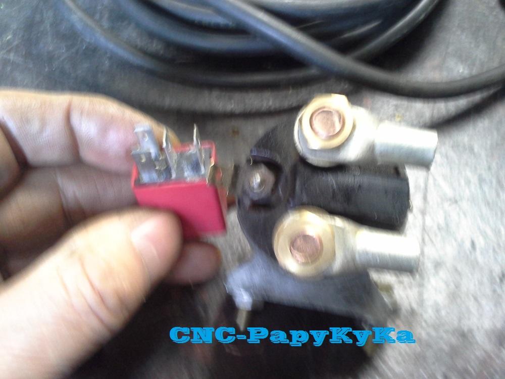 PapyKy trouve que la batterie est trop faible sur les CRD S4. 20200152