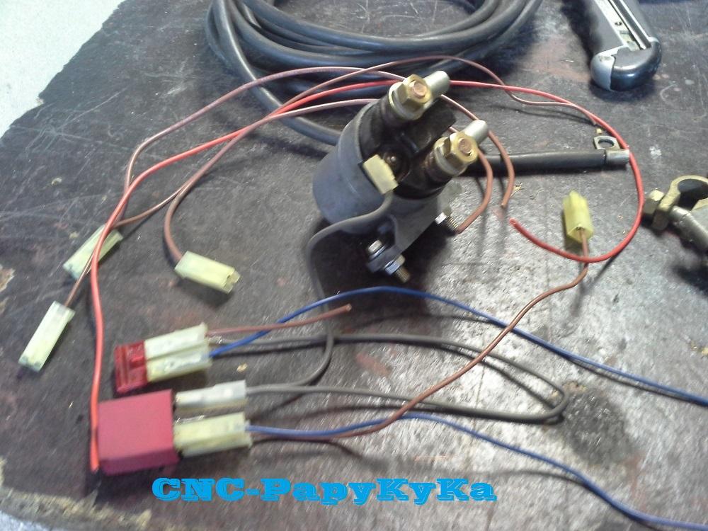 PapyKy trouve que la batterie est trop faible sur les CRD S4. 20200154