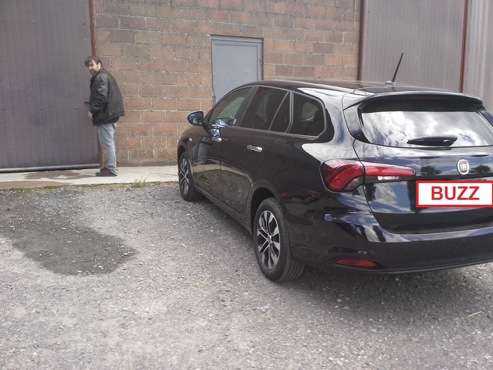 Fiat Tipo 20201040
