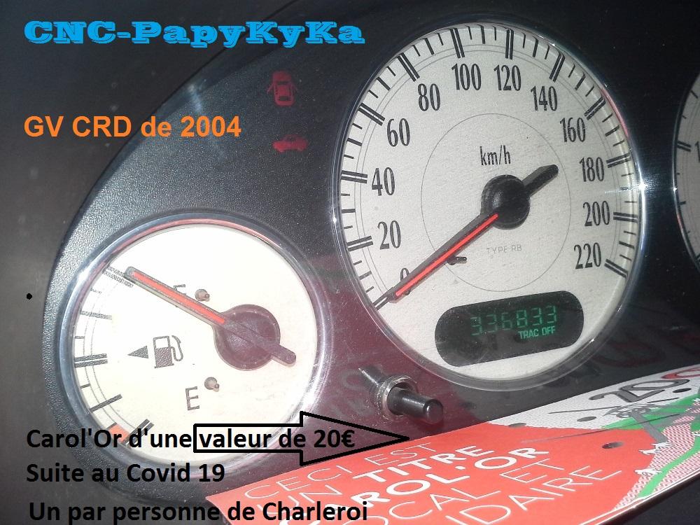 PapyKy remet en état, un S4 de 2004, Lien des tuto's en premiere page pour plus de facilité. - Page 24 20201708