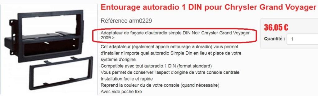 PapyKy recherche Autoradio pour S4 avec DAB+  Adap_110