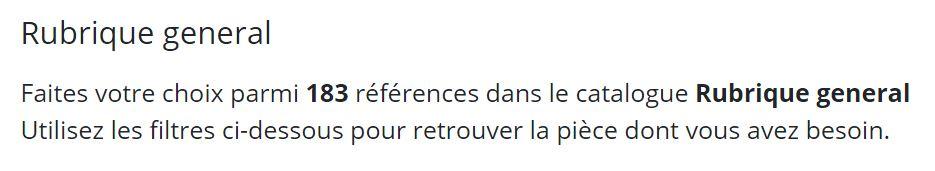 Support Moteur HS Côté Distri ?? 2.4i Capt1114