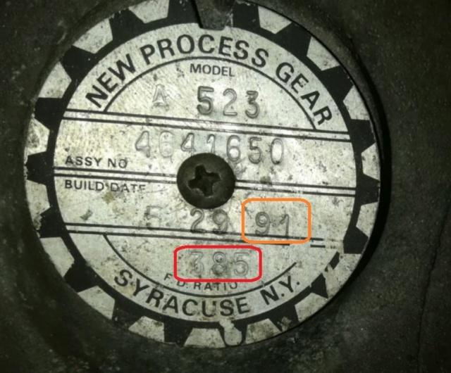 Recherche- Boîte de vitesses Chrysler  Captu651