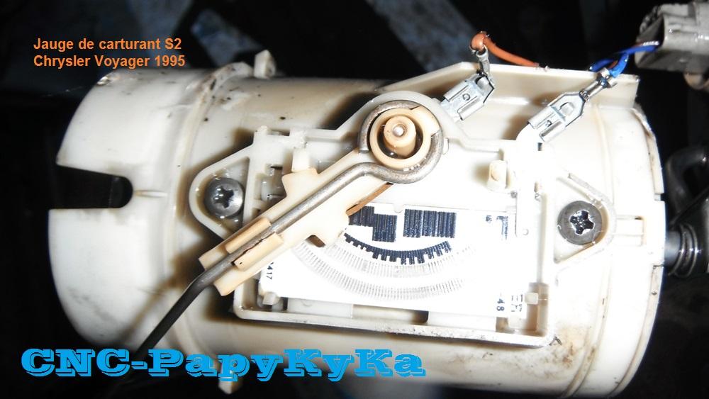 Probleme Indication jauge de carburant  Dscf1613