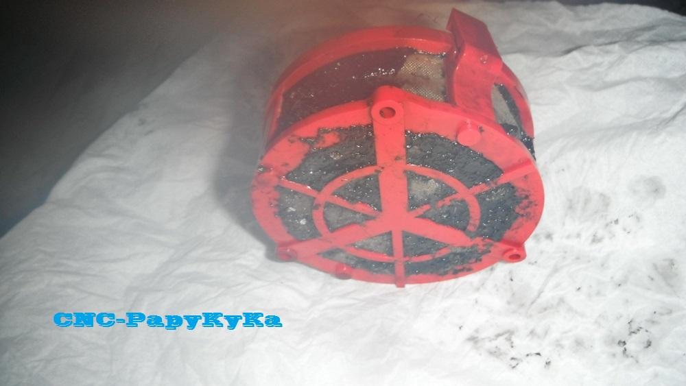 Probleme Indication jauge de carburant  Dscf1614