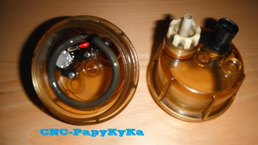 PapyKy a démonter un filtre a carburant diesel S2 Dscf1813