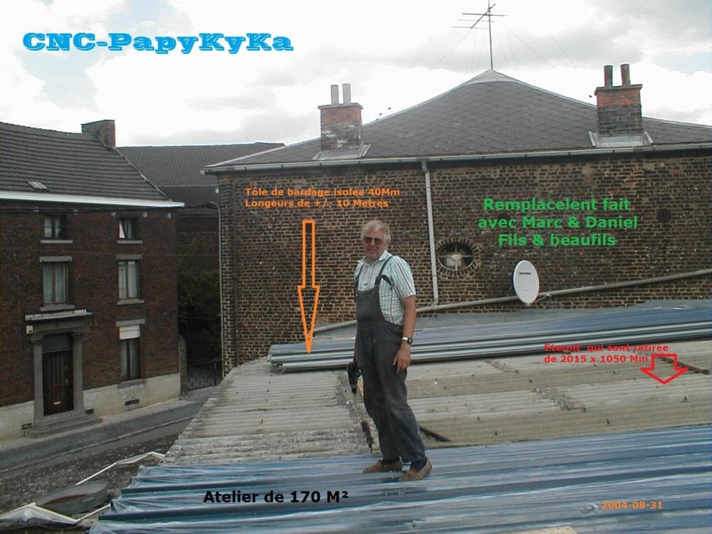 PapyKy remet en état, un S4 de 2004, Lien des tuto's en premiere page pour plus de facilité. - Page 23 P1010010