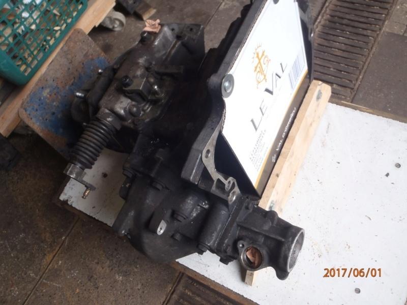 Recherche- Boîte de vitesses Chrysler  P6010012