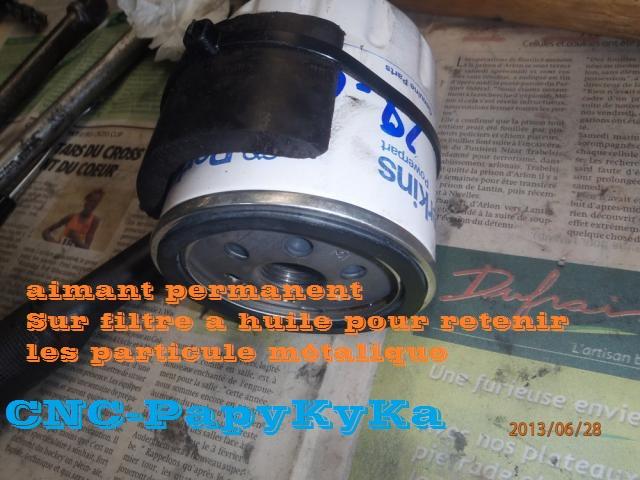Filtre à Huile  P6280015