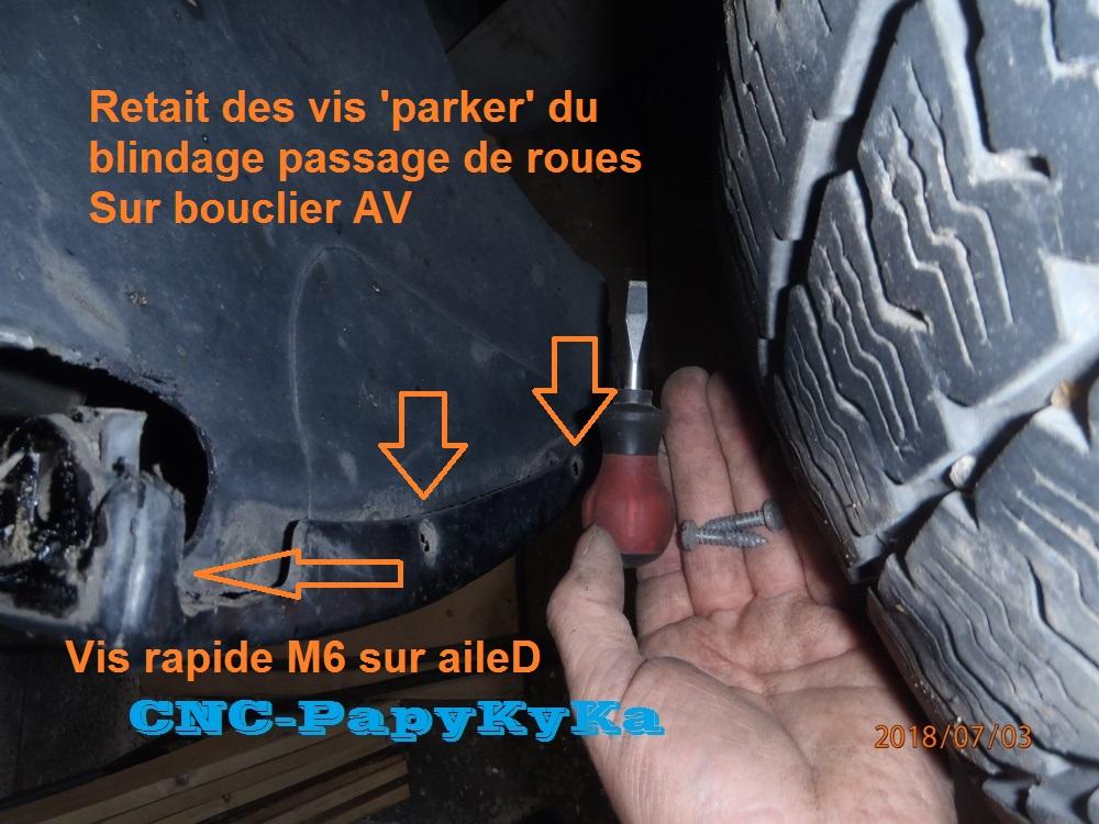 PapyKy remet en état, un S4 de 2004, Lien des tuto's en premiere page pour plus de facilité. - Page 22 P7030115