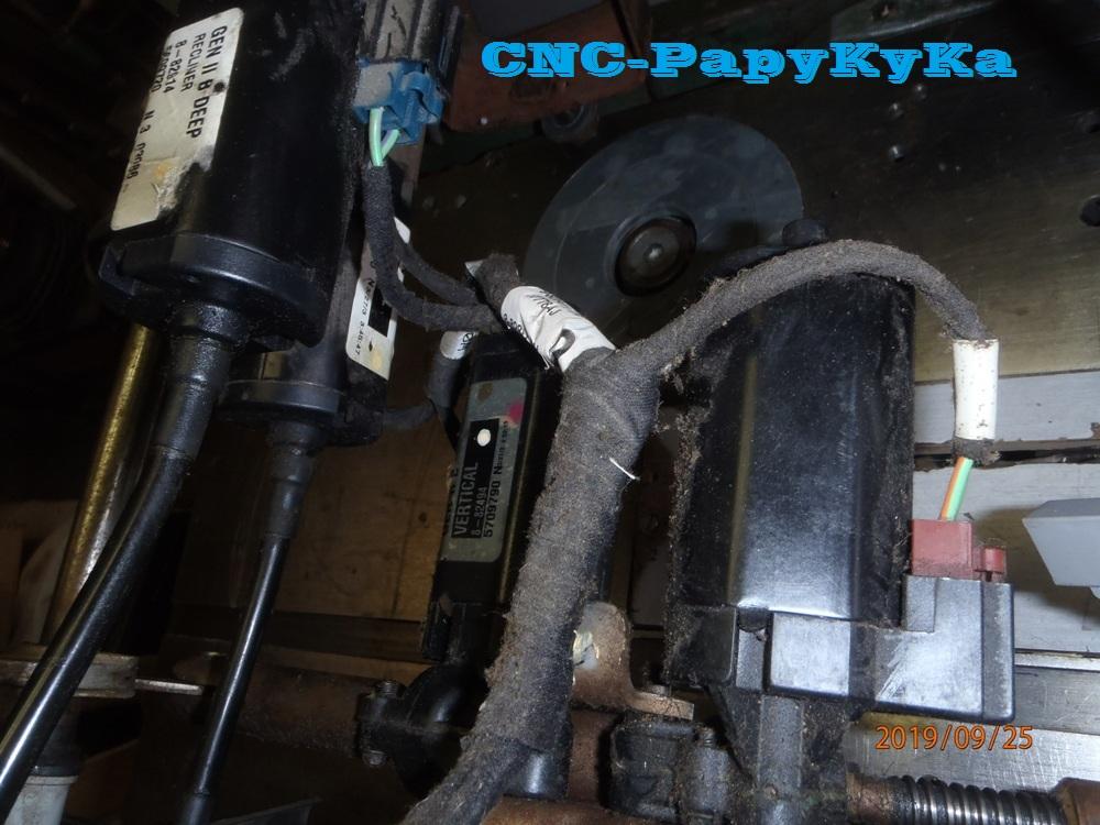 PapyKy, Répare le motoreducteur de siège électrique S4. P9251113