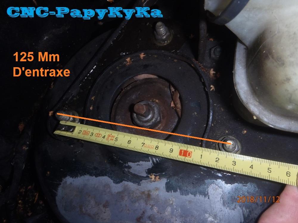 probleme Coupelle d amortisseur Pb120311