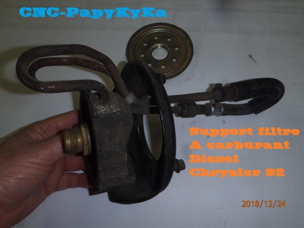 PapyKy a démonter un filtre a carburant diesel S2 Pc240413