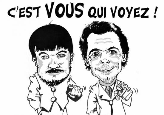 Le Rassemblement die Siècle, La Ferté Vidame, Juillet 2019 Philip30