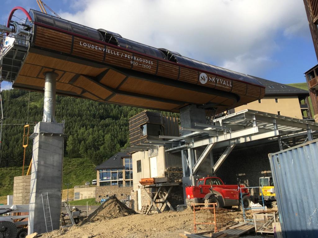 Construction Télécabine débrayable 10 places (TCD10) Peyragudes - Loudenvielle - Page 4 27a1bf10