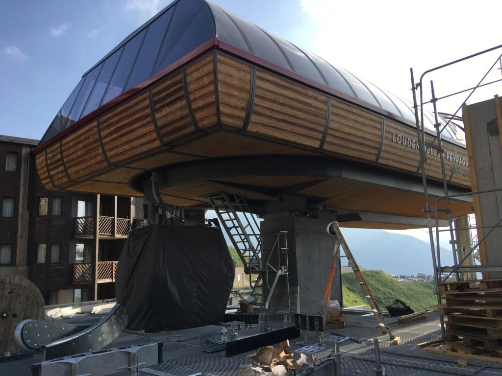 Construction Télécabine débrayable 10 places (TCD10) Peyragudes - Loudenvielle - Page 4 39b31f10