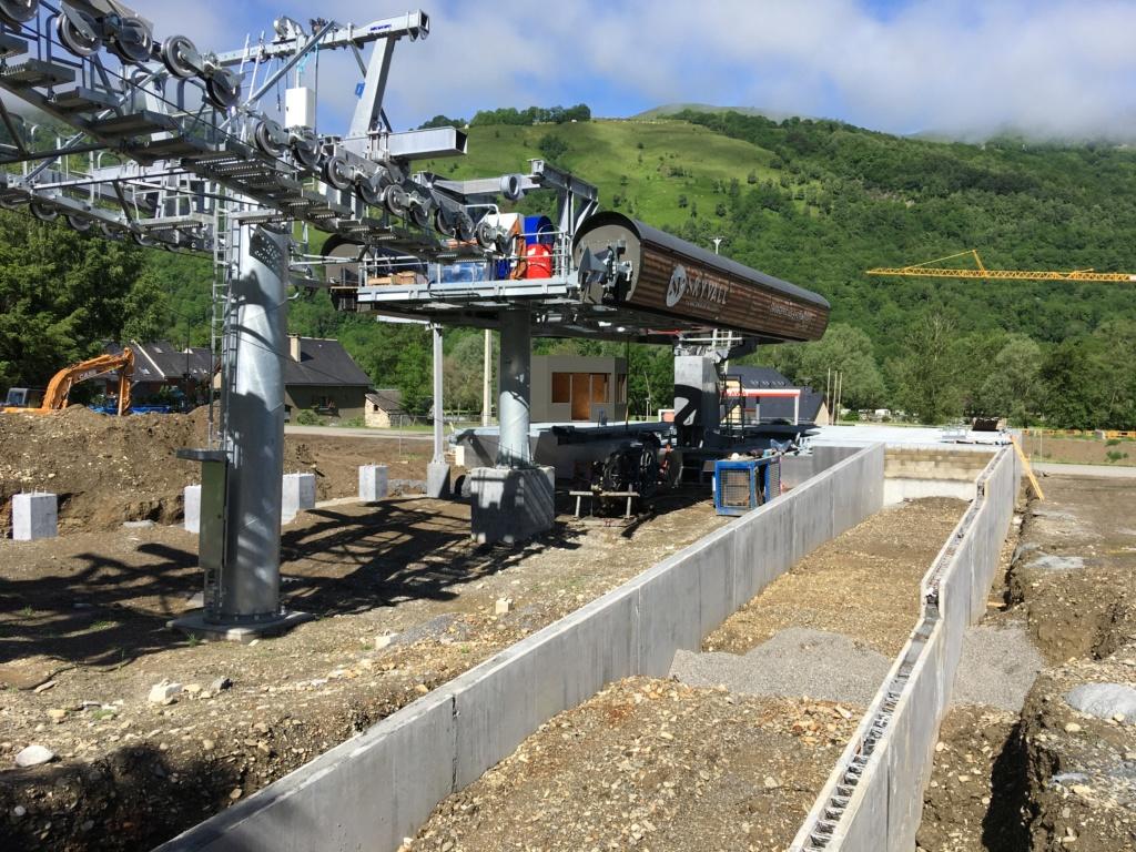 Construction Télécabine débrayable 10 places (TCD10) Peyragudes - Loudenvielle - Page 4 5d9a8f10