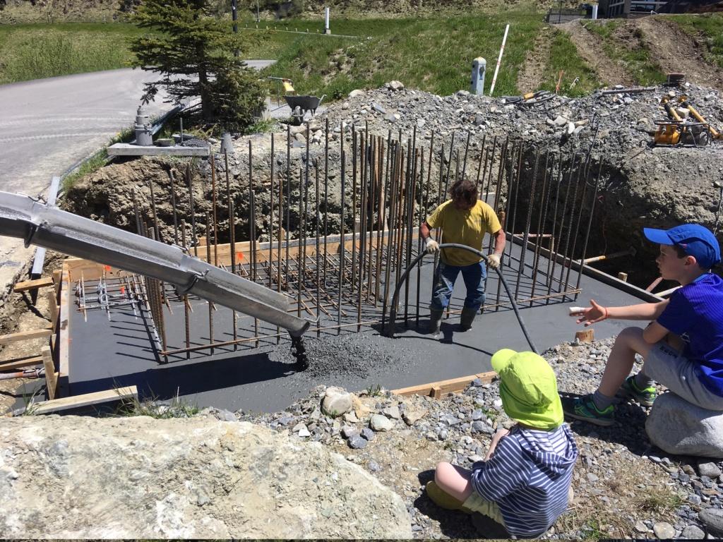 Construction Télécabine débrayable 10 places (TCD10) Peyragudes - Loudenvielle - Page 3 941a2710