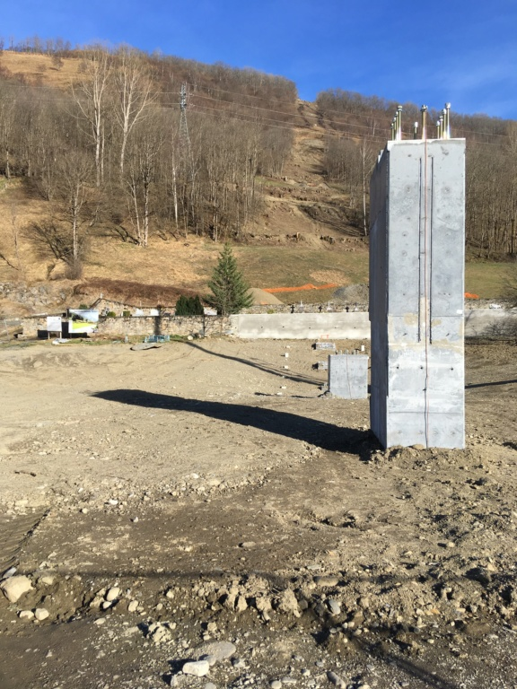 Construction Télécabine débrayable 10 places (TCD10) Peyragudes - Loudenvielle Img_0611