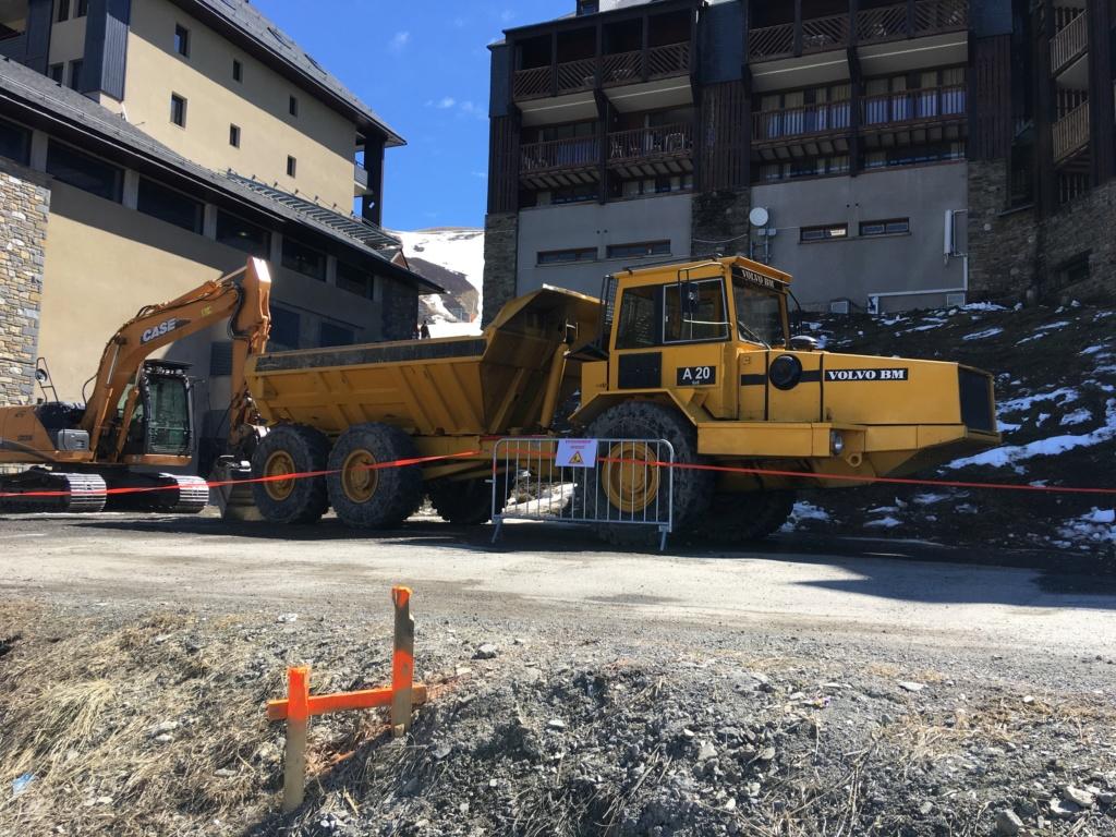 Construction Télécabine débrayable 10 places (TCD10) Peyragudes - Loudenvielle Img_0712