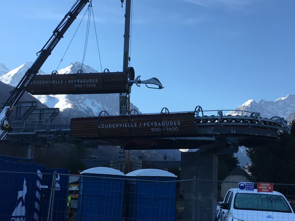Construction Télécabine débrayable 10 places (TCD10) Peyragudes - Loudenvielle Img_0714